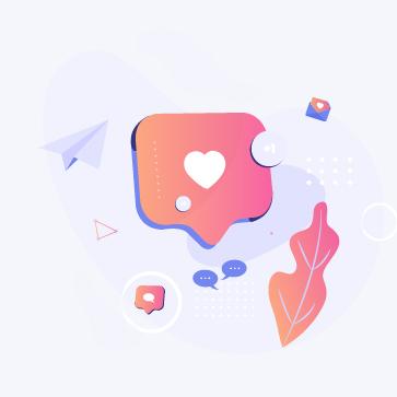 Social Media Cassian