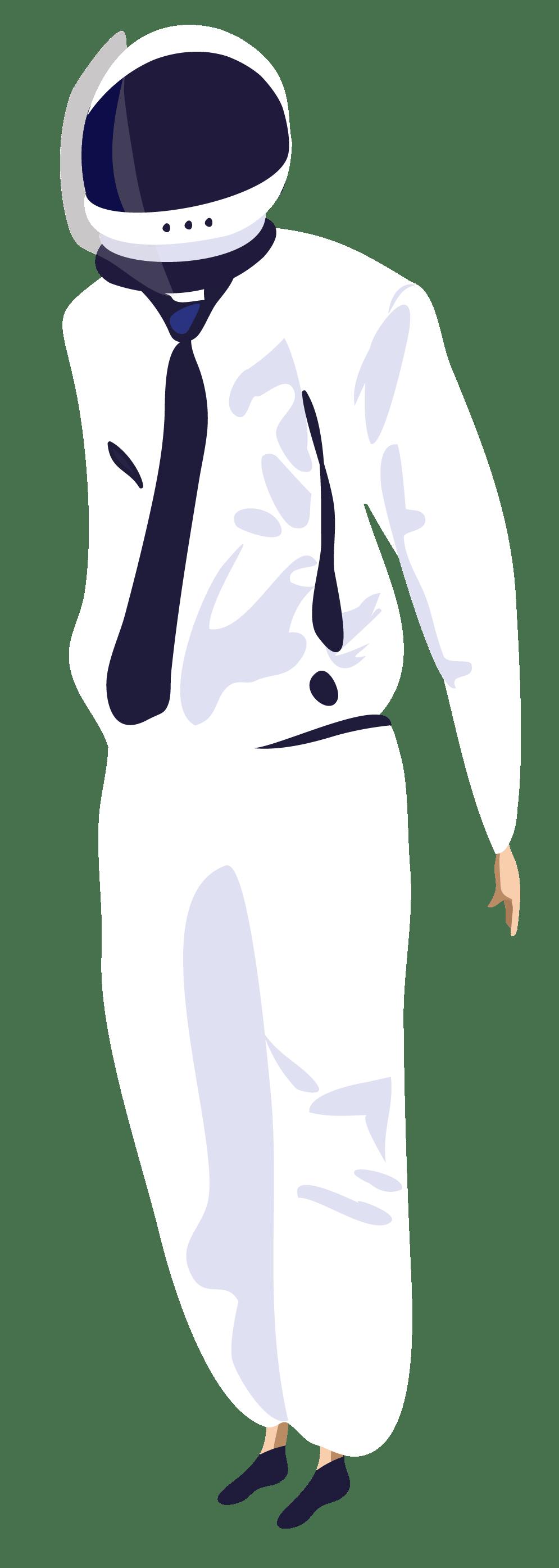 Agence Cassian - L'agence des cosmonautes !