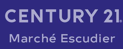 Référence Century 21 Marché Escudier