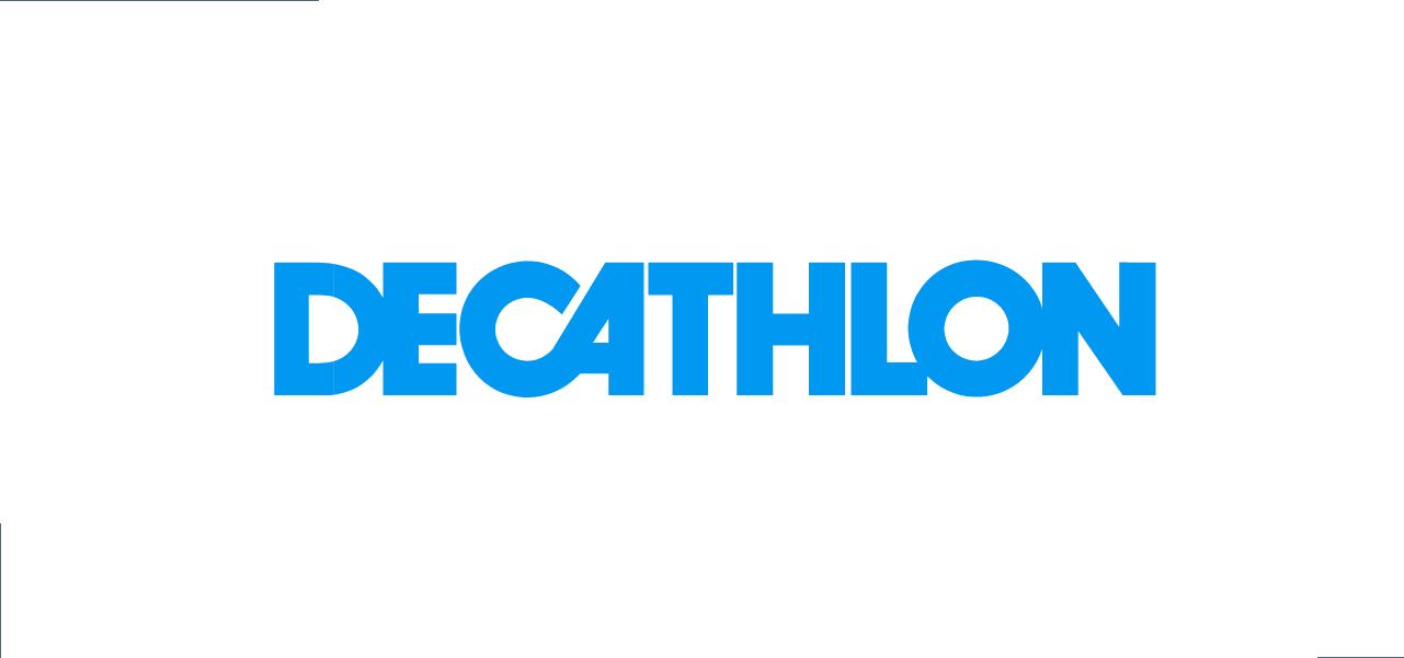 Projet pourDécathlon par l'agence Cassian
