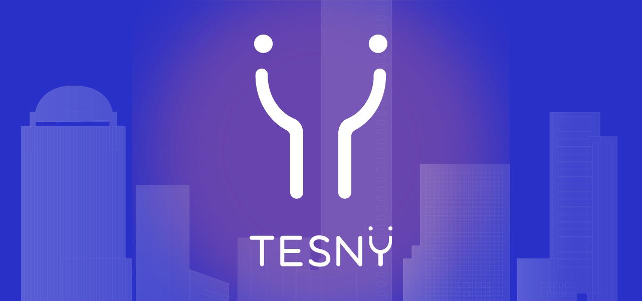 Création de l'agence Cassian pour Tesny