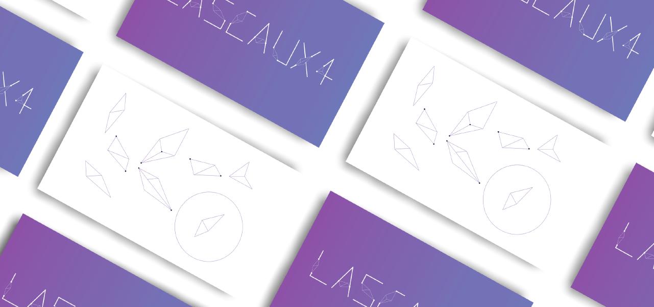 Création de l'agence Cassian pour Lascaux