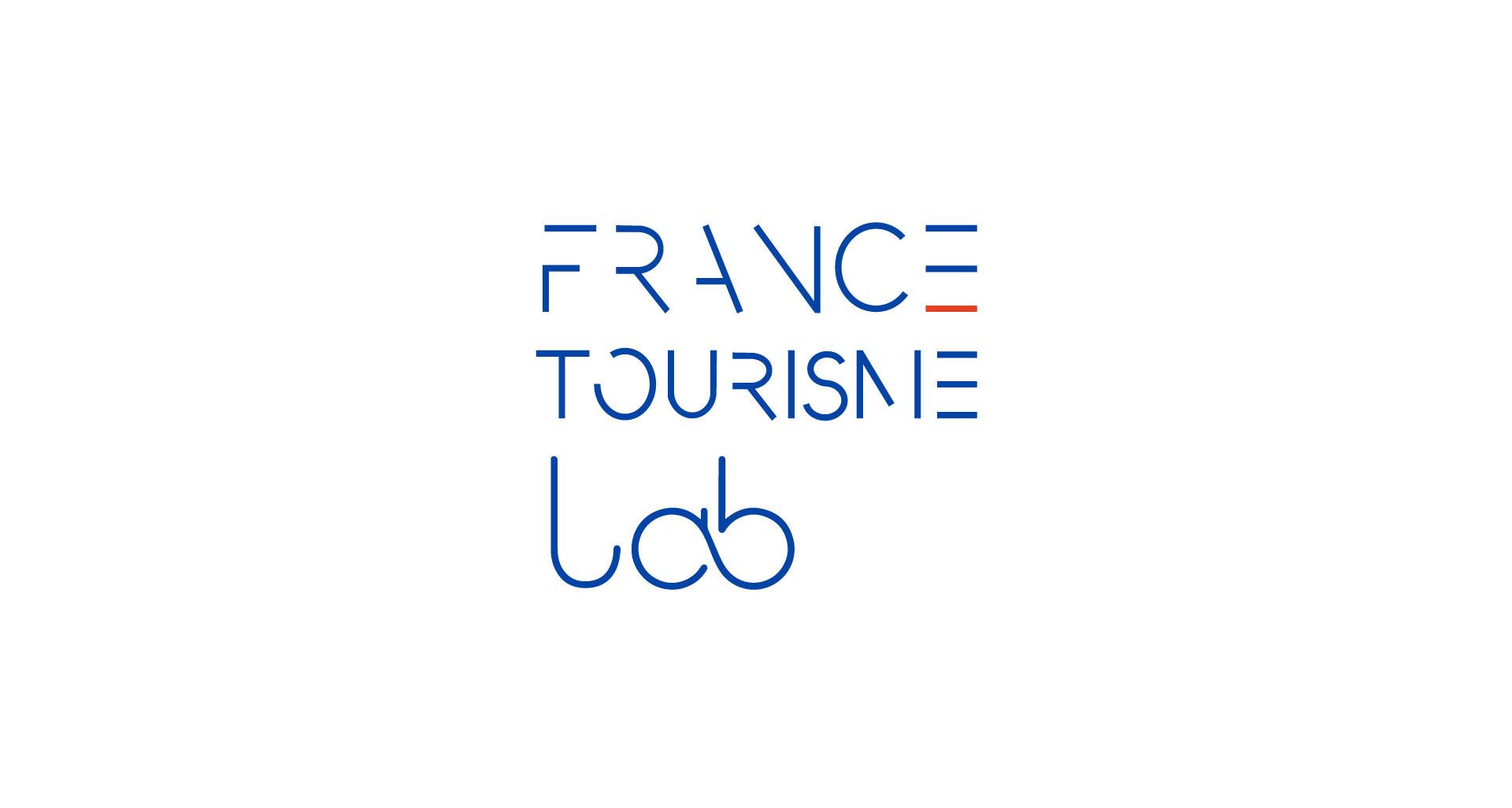 Projet pourFrance Tourisme Lab par l'agence Cassian