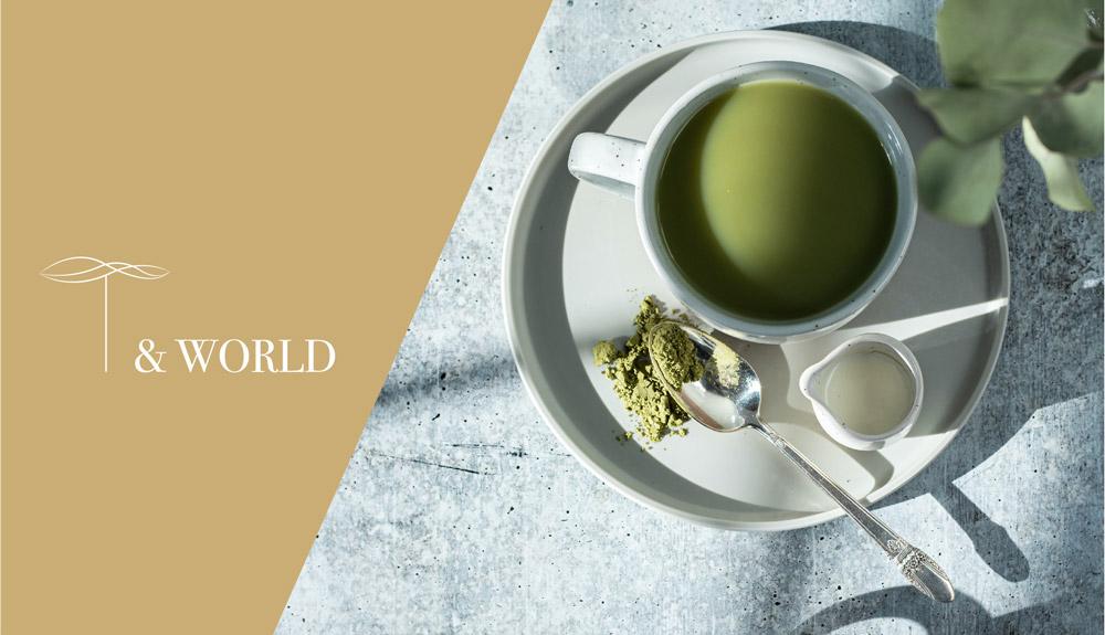 T & World