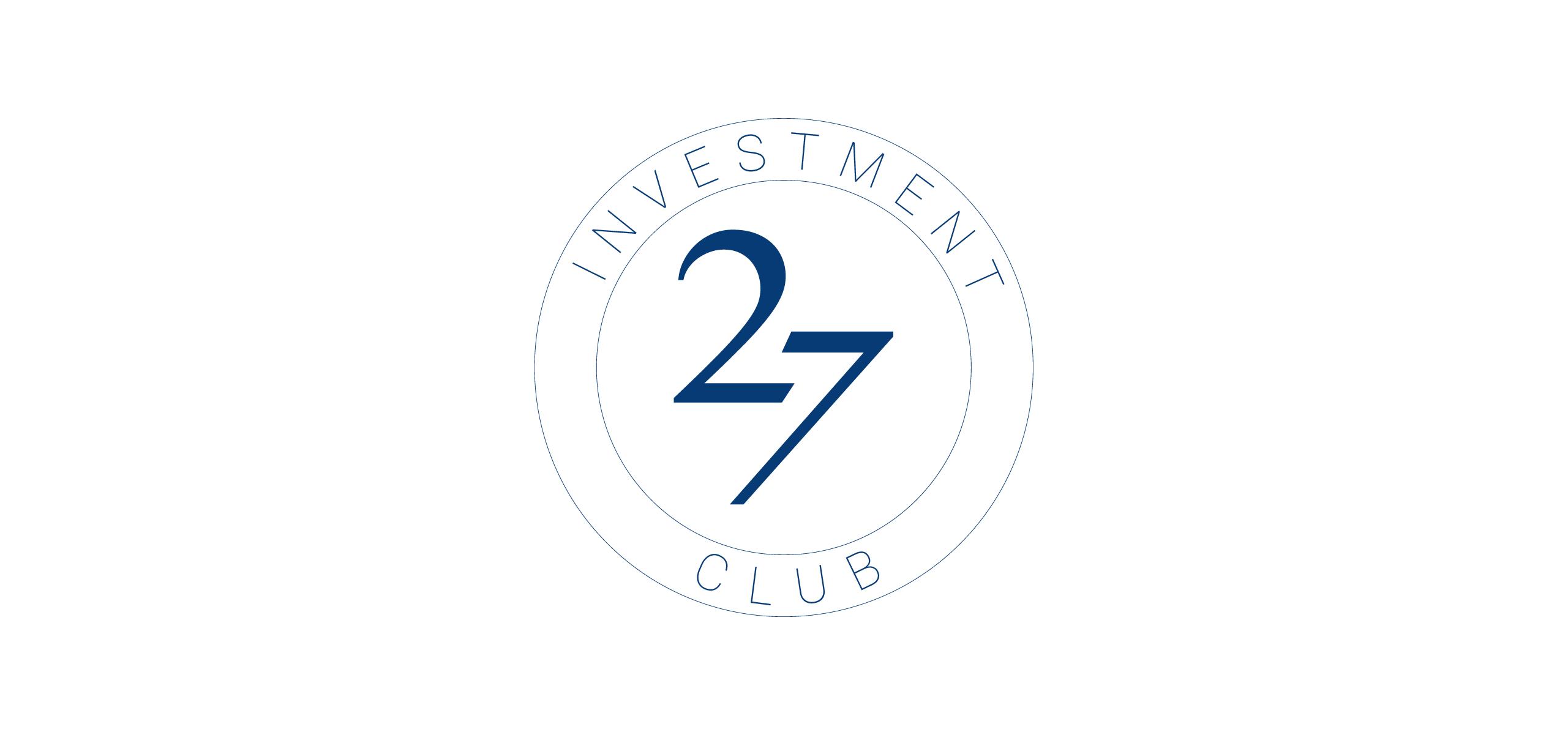 Création de l'agence Cassian pour 27 Club