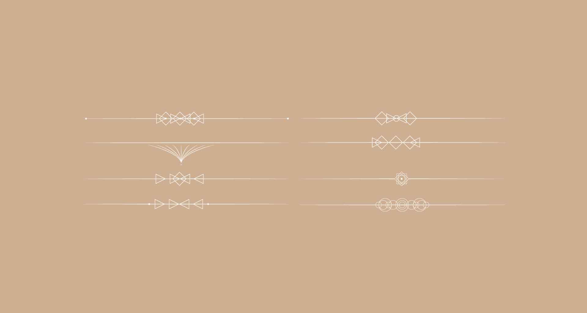 Refonte de l'identité graphique pour L'Orée des bois par l'agence Cassian