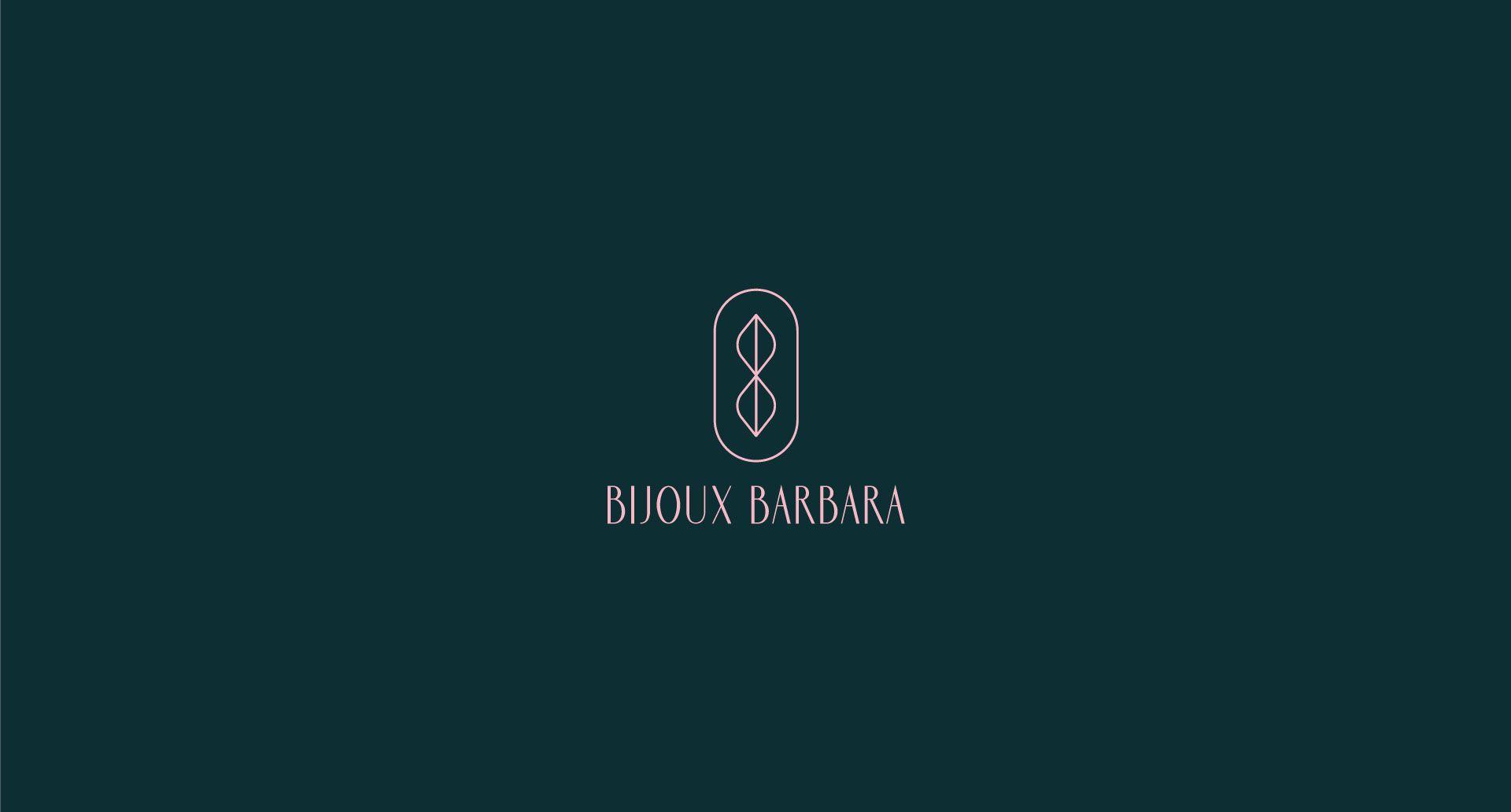 Refonte de l'identité visuelle pour Barbara par l'agence Cassian