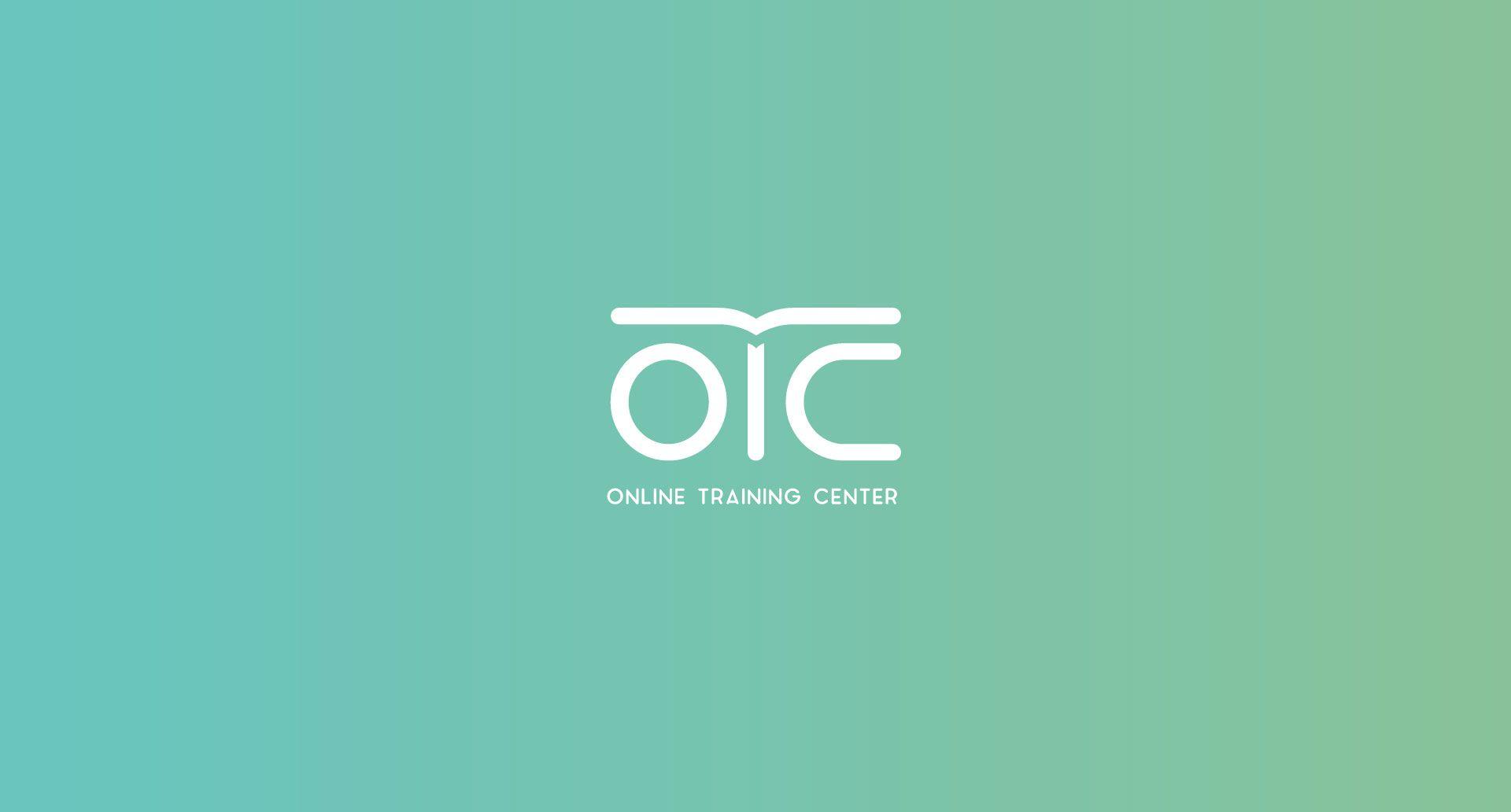 Projet pourOnline Training Center par l'agence Cassian