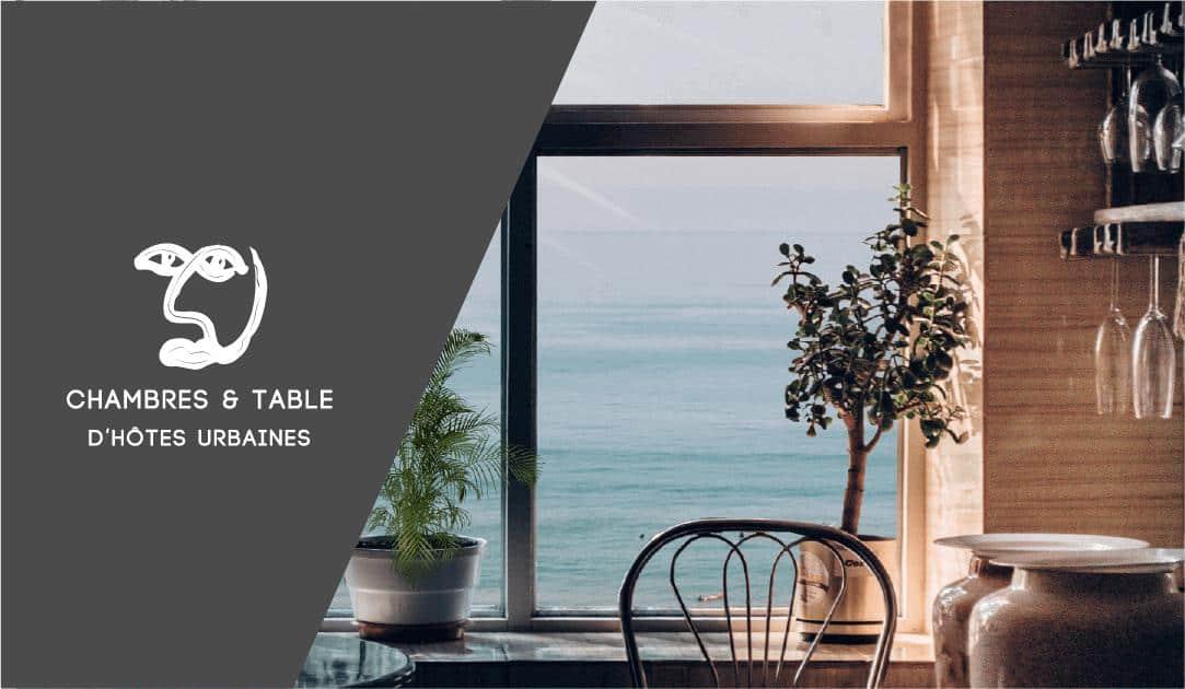 Chambres & Tables d'Hôtes Urbaines