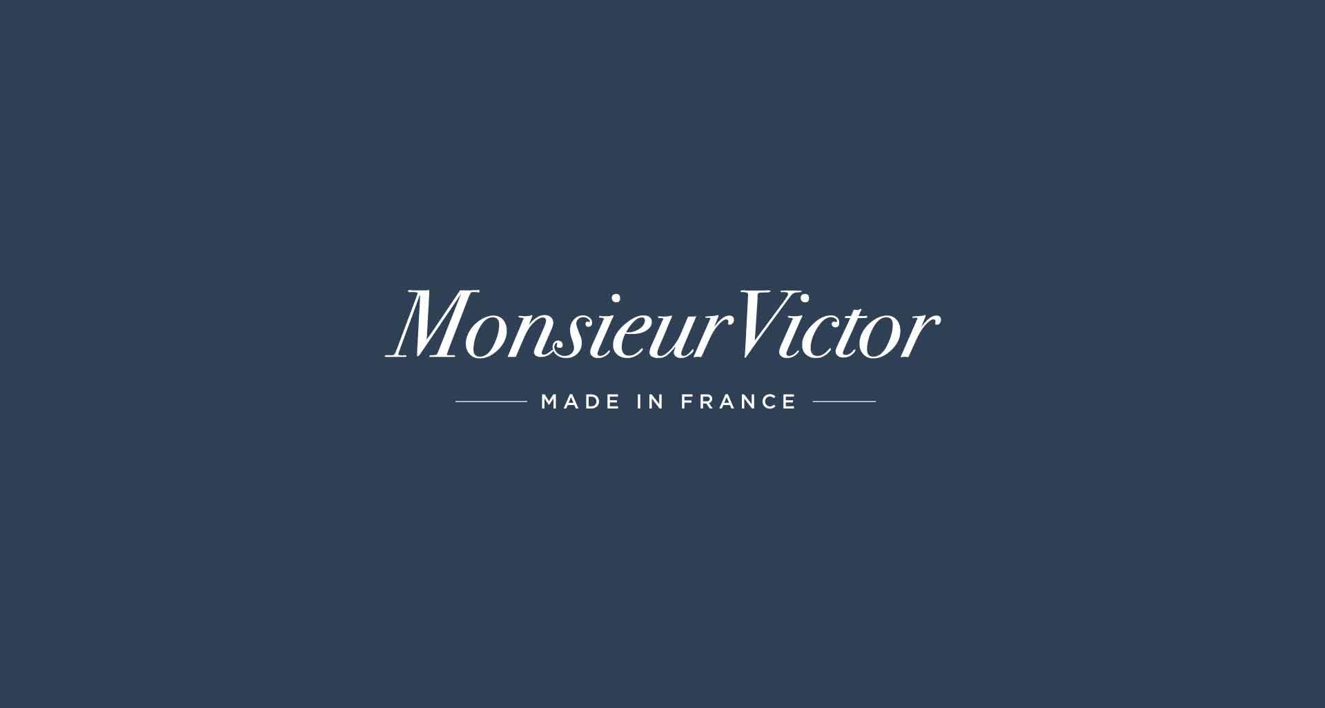 Projet pourMr Victor par l'agence Cassian