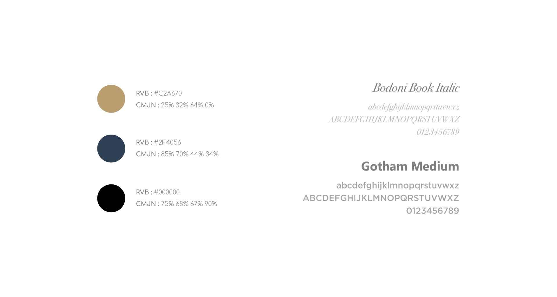 Refonte de l'identité graphique pour Mr Victor par l'agence Cassian