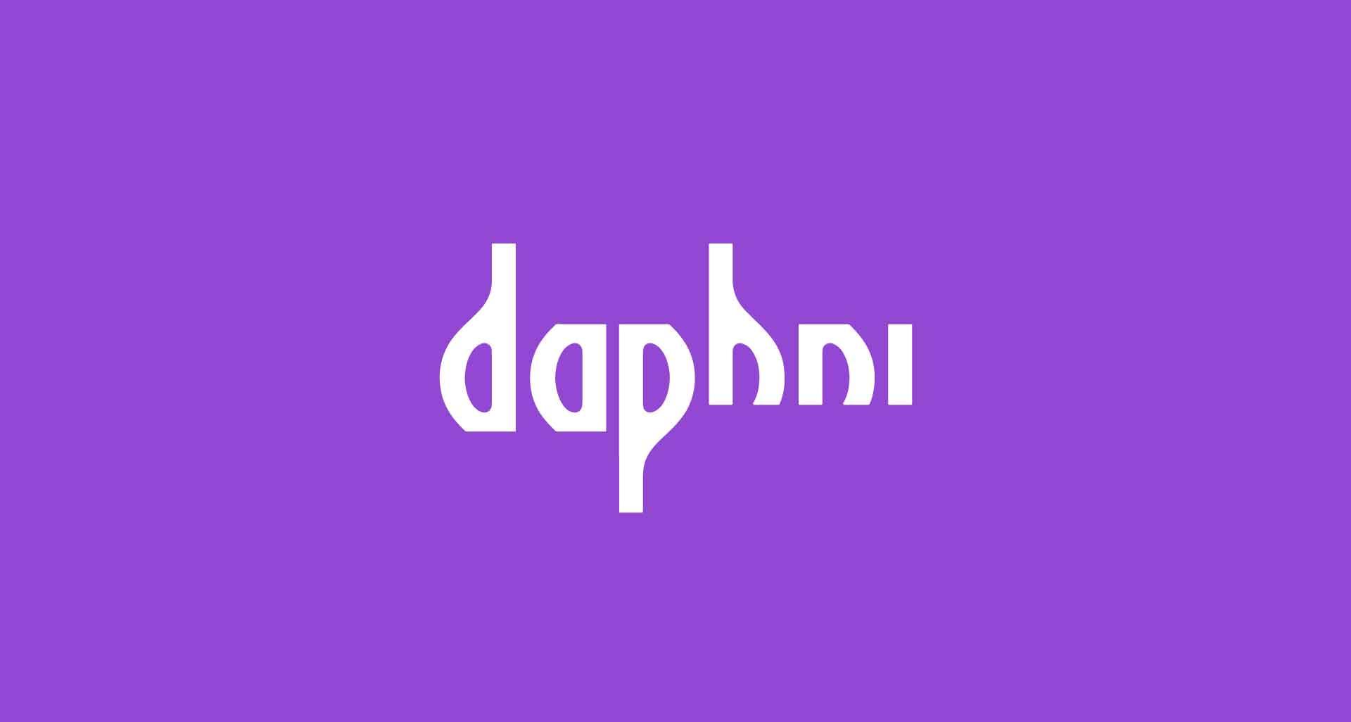 Projet pourDaphni par l'agence Cassian