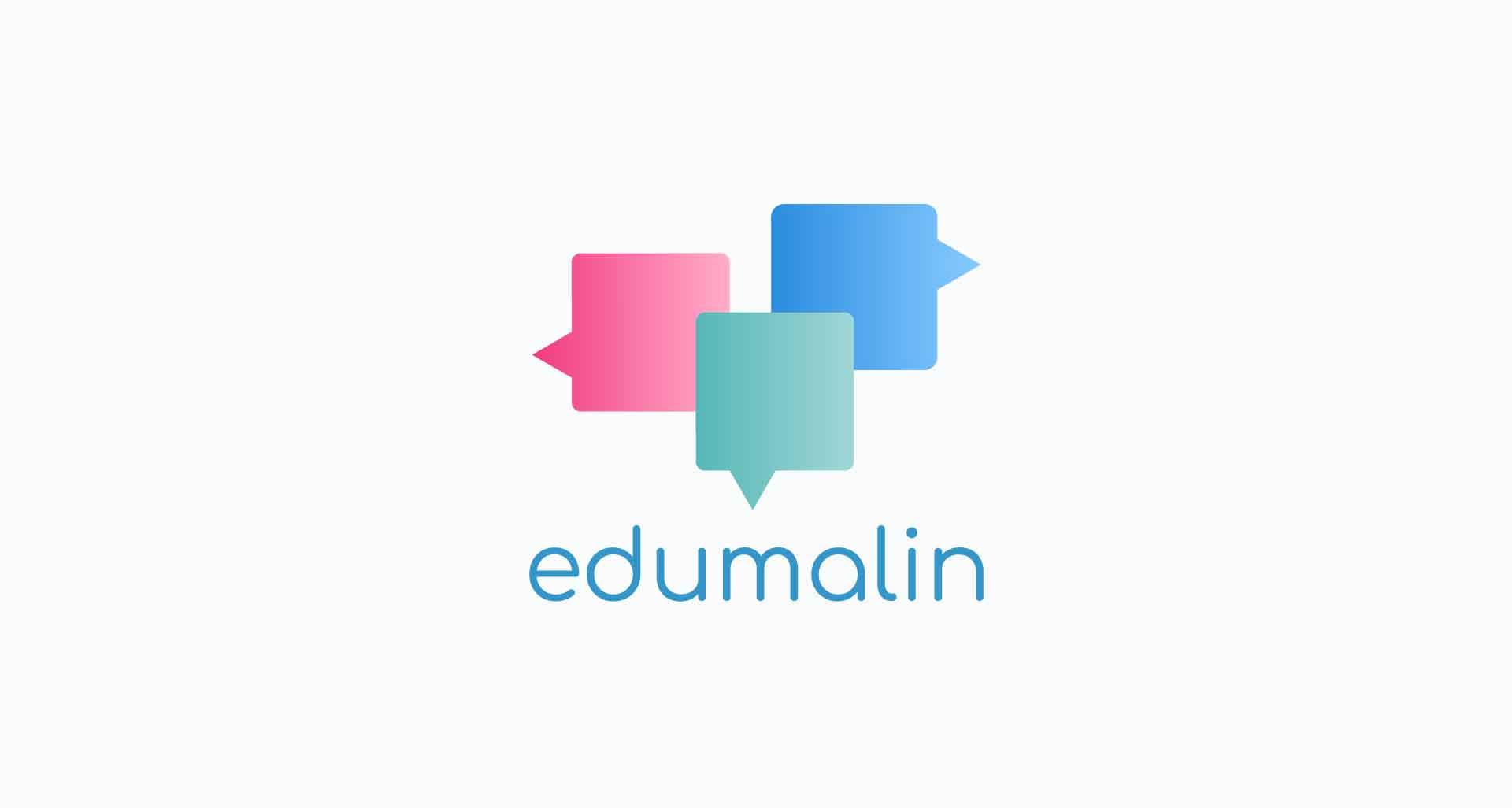 Projet pourEdumalin par l'agence Cassian