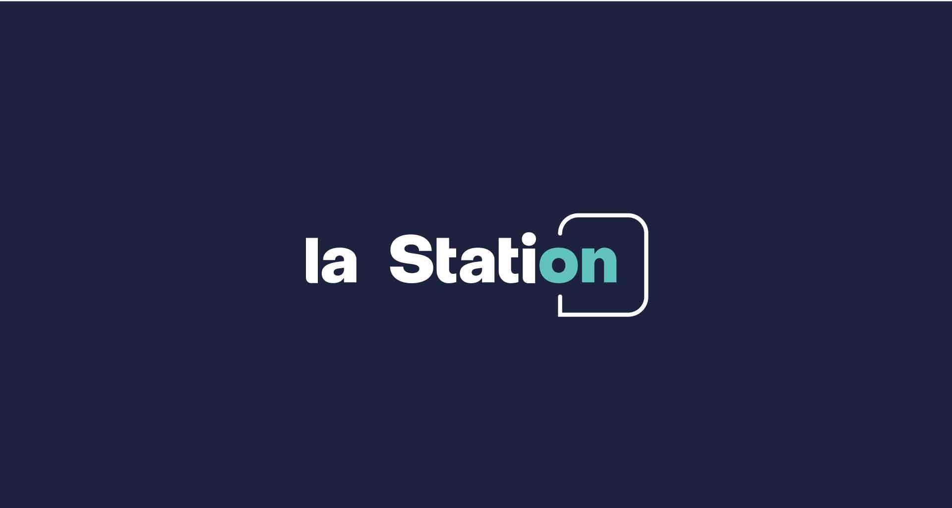 Application Mobile pour La Station par l'agence Cassian