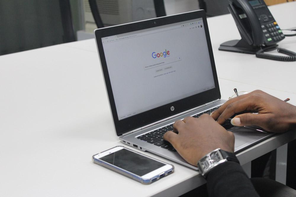Les 5 alternatives à Google