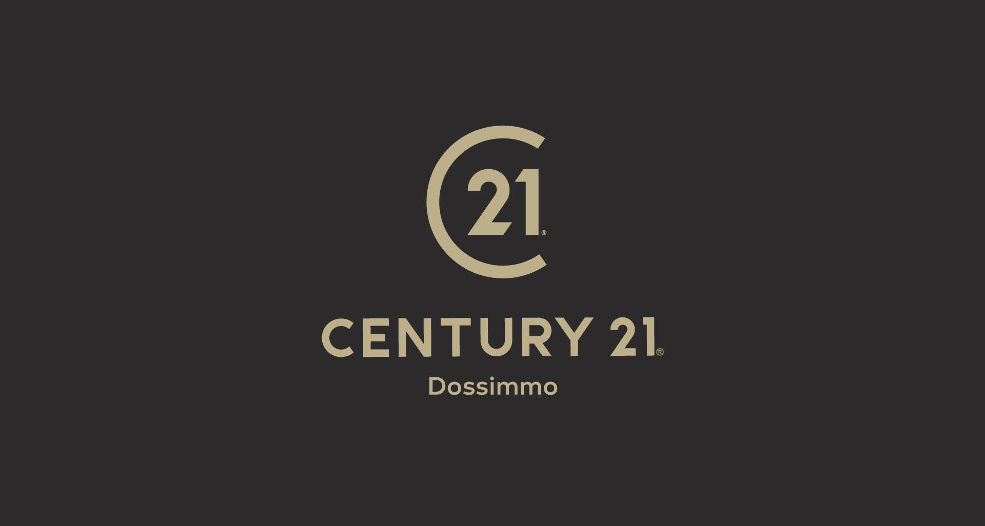 Projet pourCentury 21 – Dossimmo par l'agence Cassian