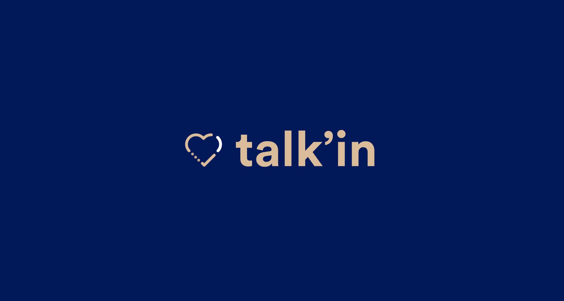 Projet pourTalkin par l'agence Cassian