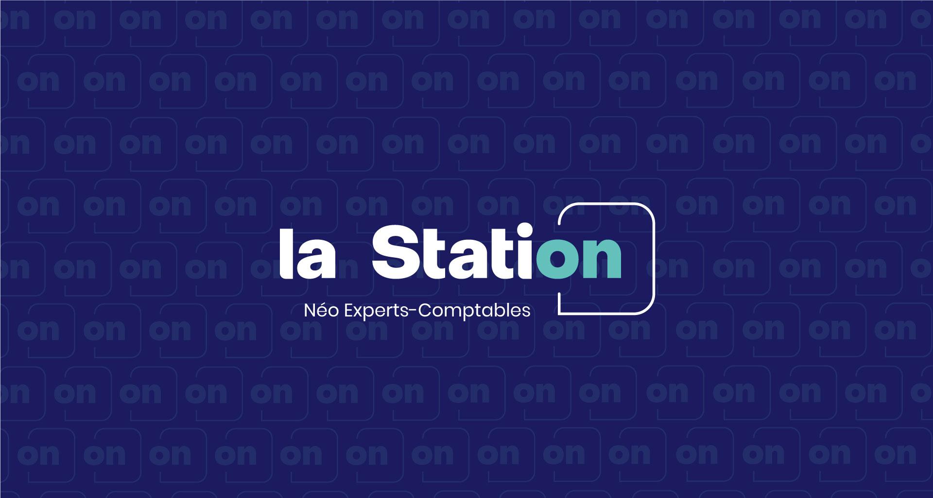 Projet pourLa Station par l'agence Cassian